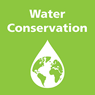 Water conservation image